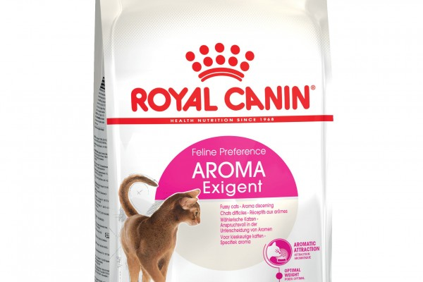 Корм royal canin sterilised young female